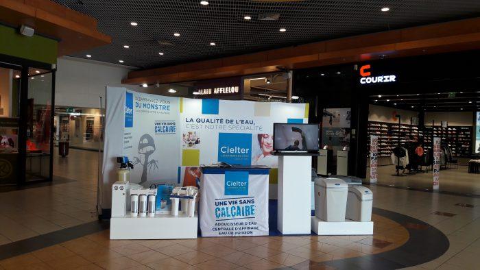 S14 Auchan SAINT QUENTIN